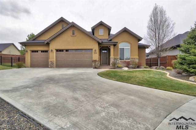 7019 N Portbush Pl, Meridian, ID 83646 (MLS #98723713) :: Legacy Real Estate Co.