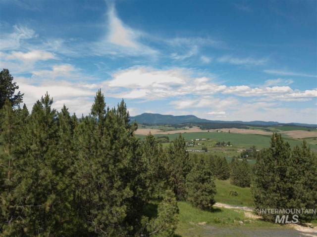 TBD #6 Katnook Lane, Moscow, ID 83843 (MLS #98723846) :: Boise Home Pros