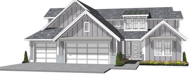 4970 W Frenchglen Drive, Eagle, ID 83616 (MLS #98724088) :: Boise River Realty