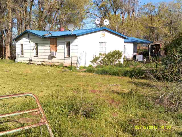 2330 Whitney Road, Vale, OR 97918 (MLS #98724211) :: Epic Realty