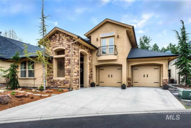 1901 S Stream Pointe Ln, Eagle, ID 83616 (MLS #98724215) :: Jon Gosche Real Estate, LLC