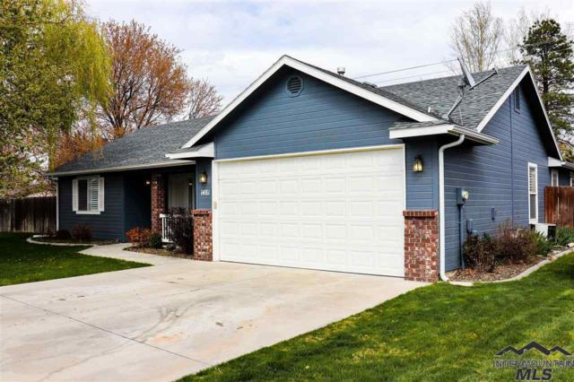 1481 E Sage Hen, Meridian, ID 83646 (MLS #98724271) :: Jon Gosche Real Estate, LLC