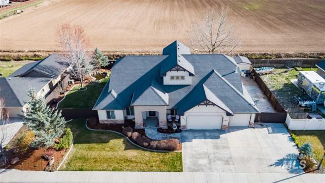 5285 W Ridgeside, Meridian, ID 83646 (MLS #98724286) :: Jon Gosche Real Estate, LLC