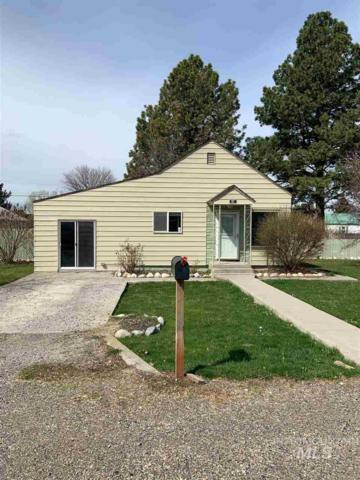 817 Colorado, Gooding, ID 83330 (MLS #98724549) :: Boise River Realty