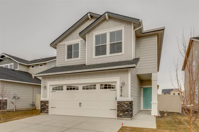 2055 N Swainson Ave, Meridian, ID 83646 (MLS #98724640) :: Jon Gosche Real Estate, LLC