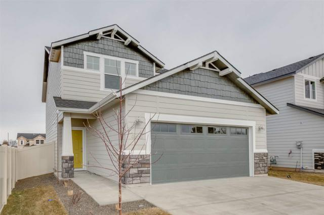 3127 W Sandalwood St, Meridian, ID 83646 (MLS #98724642) :: Jon Gosche Real Estate, LLC