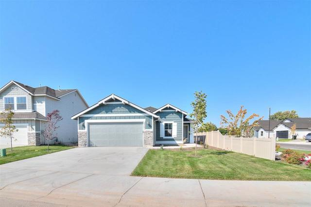 2069 N Swainson Ave, Meridian, ID 83646 (MLS #98724646) :: Jon Gosche Real Estate, LLC