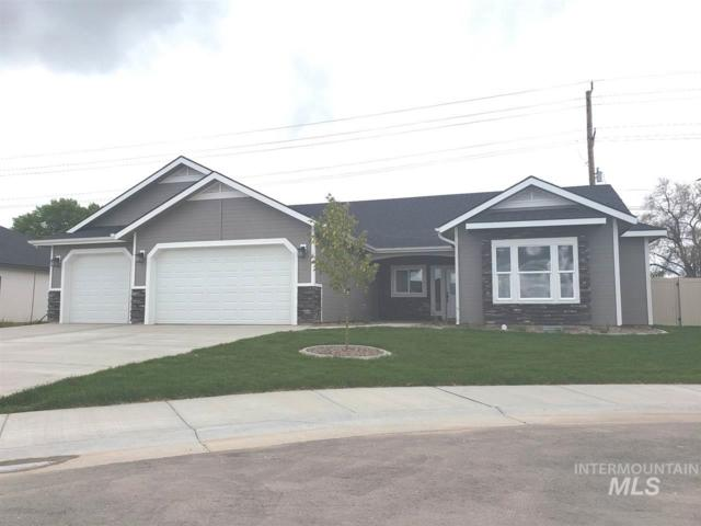 1038 Dunnigan Street, Twin Falls, ID 83301 (MLS #98724772) :: Alves Family Realty