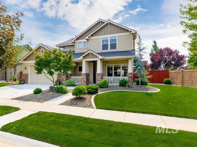 825 E Senita Canyon St, Meridian, ID 83646 (MLS #98724773) :: Jon Gosche Real Estate, LLC