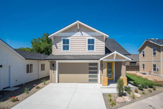 2739 N Carmen Ave, Boise, ID 83704 (MLS #98724811) :: Boise River Realty