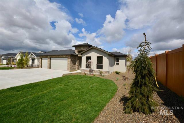 1640 Astonte, Meridian, ID 83646 (MLS #98724834) :: New View Team