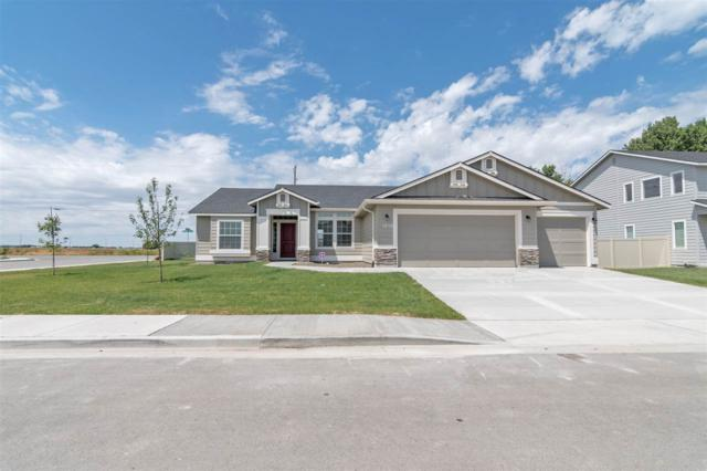 4262 W Spring House Dr, Eagle, ID 83616 (MLS #98724927) :: Adam Alexander