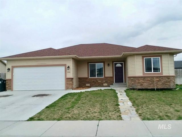 1231 Sunset Lane, Kimberly, ID 83341 (MLS #98724978) :: New View Team