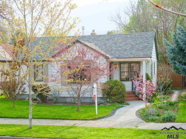 1310 N 23rd Street, Boise, ID 83702 (MLS #98725081) :: Legacy Real Estate Co.