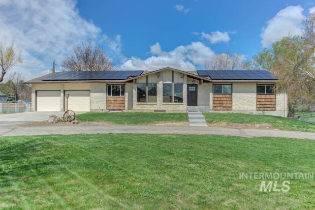 16748 W Linden Street, Caldwell, ID 83607 (MLS #98725128) :: Boise River Realty