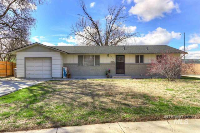 6355 W Grandview, Boise, ID 83709 (MLS #98725304) :: Alves Family Realty