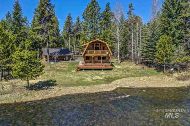 14230 Adams Circle, Mccall, ID 83638 (MLS #98725412) :: Jackie Rudolph Real Estate