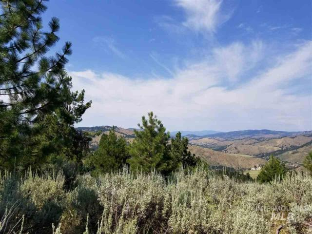 Lot 41B Elk Run Road, Boise, ID 83716 (MLS #98725422) :: New View Team