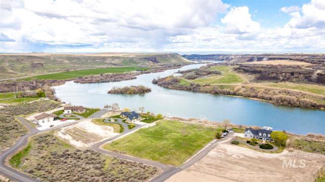 144 Huckleberry Ln, Hagerman, ID 83316 (MLS #98725435) :: Boise River Realty
