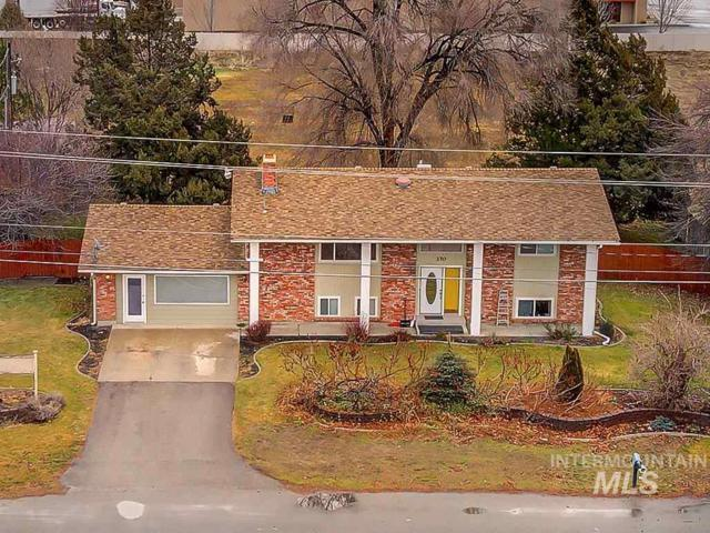 370 N Linder Rd, Meridian, ID 83642 (MLS #98725530) :: Jon Gosche Real Estate, LLC