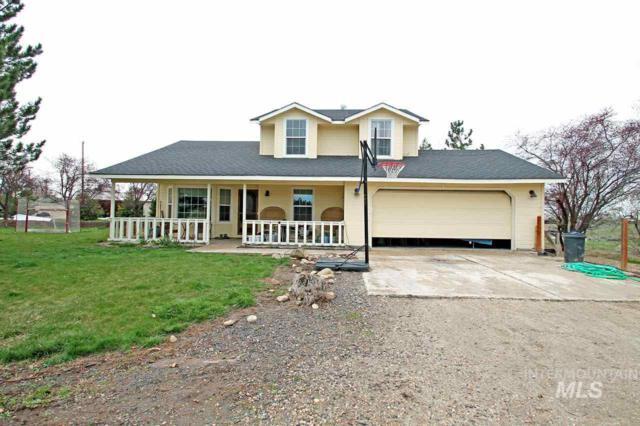 26645 Gail Lane, Middleton, ID 83644 (MLS #98725576) :: Alves Family Realty