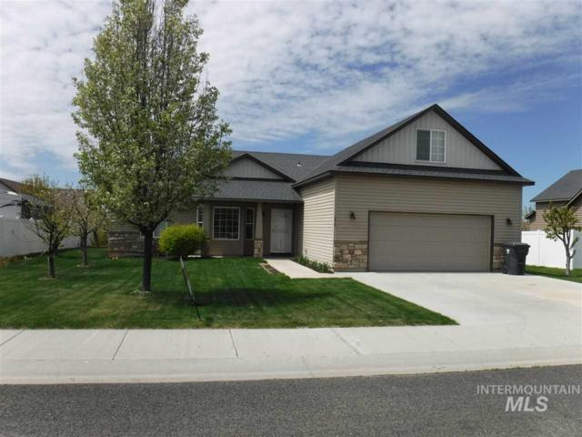 1210 Ballard Way, Kimberly, ID 83341 (MLS #98725629) :: Alves Family Realty