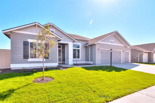 1841 W Henry's Fork Dr., Meridian, ID 83642 (MLS #98725722) :: Jackie Rudolph Real Estate