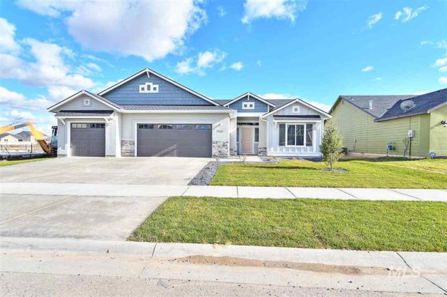 1849 W Henry's Fork Dr, Meridian, ID 83642 (MLS #98725729) :: Jackie Rudolph Real Estate