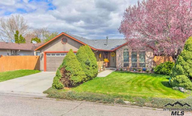 1490 E Pineridge Dr, Boise, ID 83716 (MLS #98725813) :: Legacy Real Estate Co.