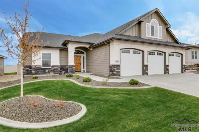 13733 Pillar Rock St, Caldwell, ID 83607 (MLS #98725835) :: Jon Gosche Real Estate, LLC