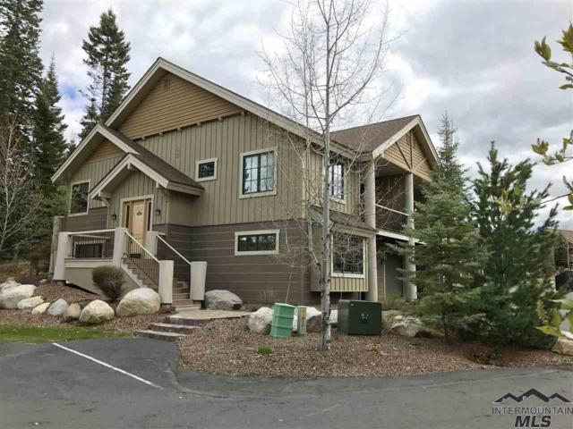Hearthstone Court 17F (1/8 intere, Mccall, ID 83638 (MLS #98725846) :: Boise River Realty