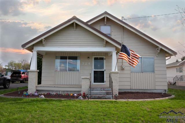 724 Bryden Ave., Lewiston, ID 83501 (MLS #98725866) :: Jon Gosche Real Estate, LLC