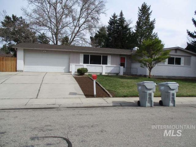 8810 San Anita, Boise, ID 83704 (MLS #98725869) :: Jon Gosche Real Estate, LLC