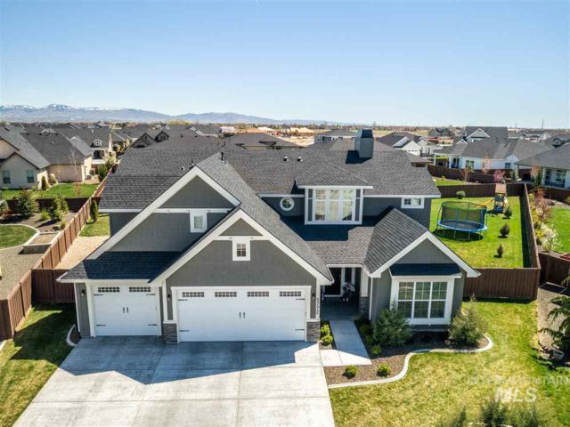 5772 N Asissi Way, Meridian, ID 83646 (MLS #98725903) :: Jackie Rudolph Real Estate