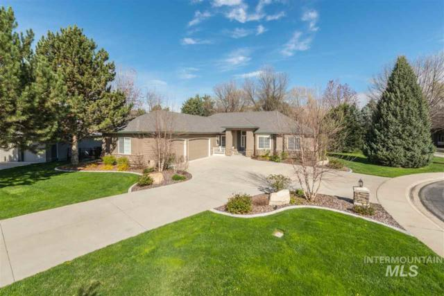 1241 S Watermark, Eagle, ID 83616 (MLS #98725944) :: Jon Gosche Real Estate, LLC