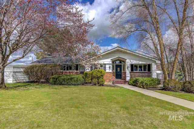 604 W Wyndemere Drive, Boise, ID 83702 (MLS #98725951) :: Jon Gosche Real Estate, LLC