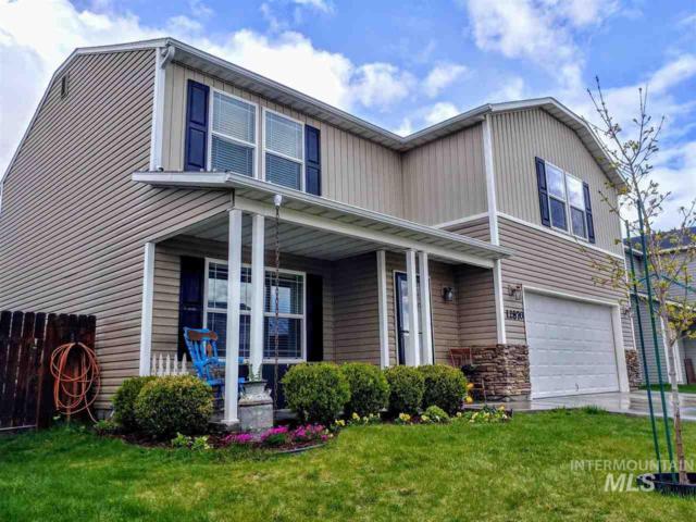 12870 Alexa St, Caldwell, ID 83607 (MLS #98725957) :: Jon Gosche Real Estate, LLC