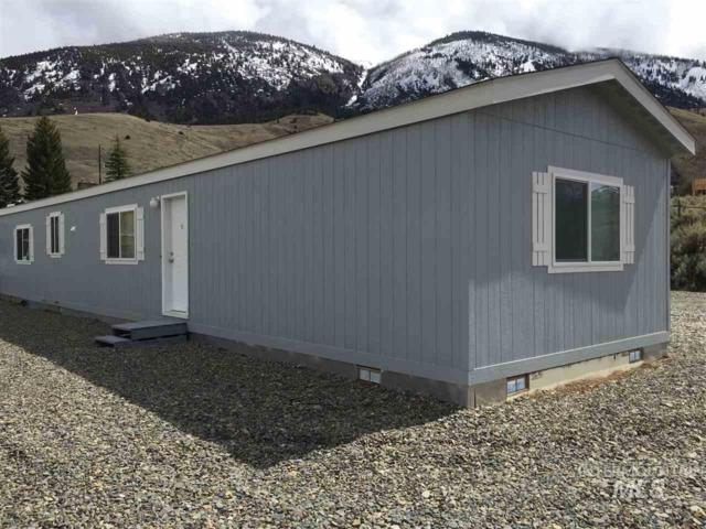 266 Sunset Heights, Salmon, ID 83467 (MLS #98726019) :: Jon Gosche Real Estate, LLC