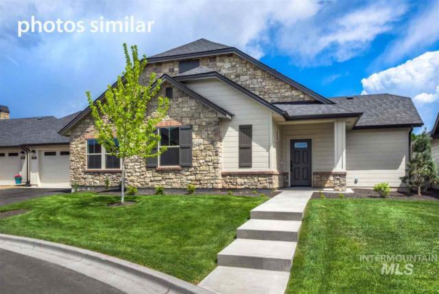 1887 S Gedalio Ln, Meridian, ID 83642 (MLS #98726028) :: Jon Gosche Real Estate, LLC