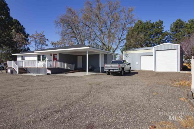 2303 N Whitley, Fruitland, ID 83619 (MLS #98726057) :: Alves Family Realty