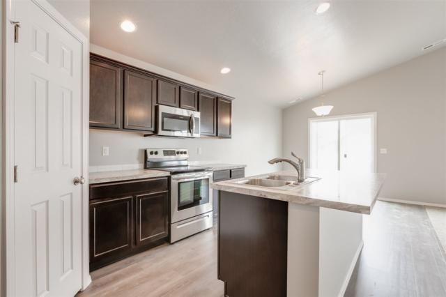 2842 W Everest St, Meridian, ID 83646 (MLS #98726066) :: Boise River Realty