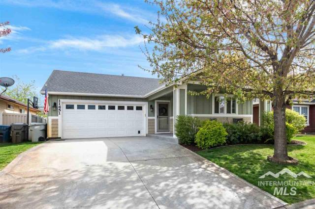 11451 W Tempe Lane, Star, ID 83669 (MLS #98726086) :: Boise Valley Real Estate