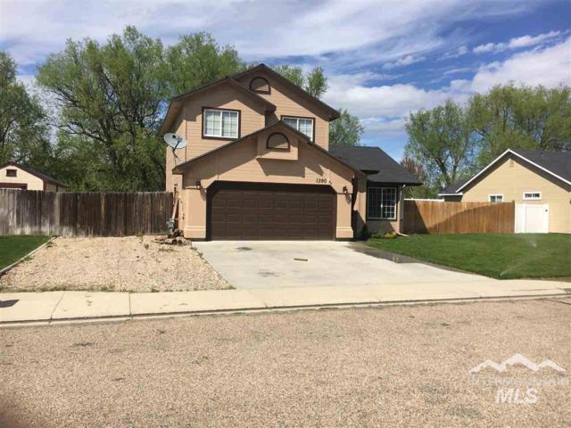1390 New York Street, Middleton, ID 83644 (MLS #98726222) :: Boise River Realty