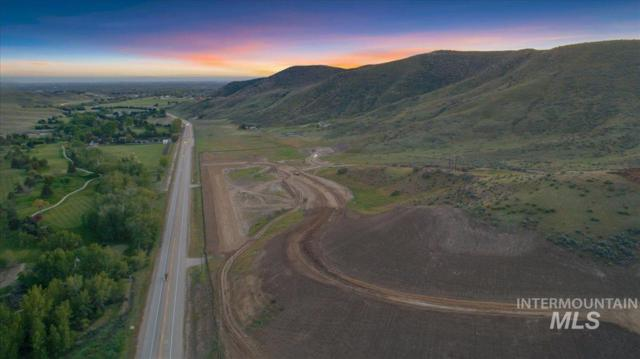 Lot 1 Block 1 Shadow Valley Estates, Boise, ID 83714 (MLS #98726288) :: Boise River Realty