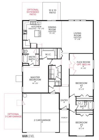 1898 Placerville St., Middleton, ID 83644 (MLS #98726348) :: New View Team
