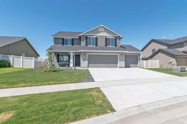 6433 E Fairmount St., Nampa, ID 83687 (MLS #98726353) :: Jon Gosche Real Estate, LLC
