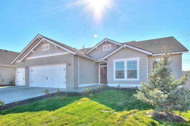 6461 E Fairmount St., Nampa, ID 83687 (MLS #98726365) :: Jon Gosche Real Estate, LLC