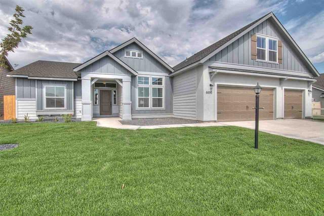 6447 E Fairmount St., Nampa, ID 83687 (MLS #98726372) :: Jon Gosche Real Estate, LLC