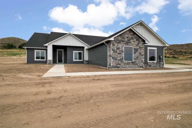 4363 Echo Lane, Emmett, ID 83617 (MLS #98726395) :: Full Sail Real Estate