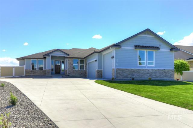 13349 S Stockbridge, Nampa, ID 83686 (MLS #98726419) :: Jon Gosche Real Estate, LLC